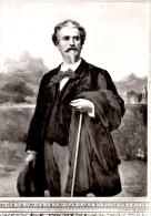 MAILLANE : Musée Frédéric Mistral - Portrait De Mistral Par F. Clément - Autres Communes