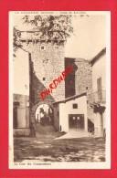 Aveyron - LA CAVALERIE - La Cour Des Commandeurs...( écrite En 1940...) - La Cavalerie