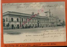 CPA BRESIL  SAO PAULO  Academie De Direito    MARS 2015 GER 237 - São Paulo