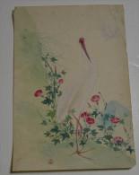 De La Collection Cyrill Riedel Sur Papier 80 Grs, Datée Vers 1890, Format En Cms 18x26 - Pastels