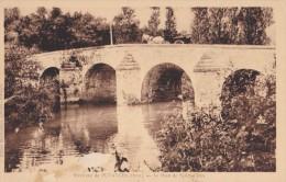SAINTE CROIX SUR ORNE                            Le Pont - Autres Communes