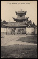 CINA (China): Yunnan-Fou - Pagode De Confucius - China