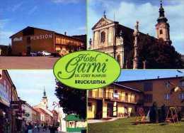 BRUCK LEITHA Hotel Garni Dr Josef Rumpler - Bruck An Der Leitha