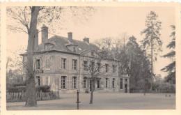 ��  -  Carte-Photo non Situ�e  -  Lyc�e , Chateau , Batiment Officiel ???    -  ��
