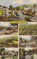 LLANGOLLEN - MULTI VIEW - Denbighshire