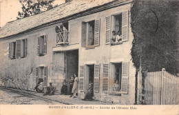 ¤¤  -  BOISSY-L'AILLERIE  -  Entrée De L'Oiseau Bleu   -  Maison De Vacance   -  ¤¤ - Boissy-l'Aillerie