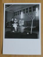 PhotoL016 - Photo Argentique Archives Usine - COPPELIA - Chambery Savoie - Bal Spectacle Décor Amoureux Peynet - Photos