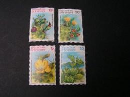== Grenadines Orchids 1982 ** MNH - Grenada (1974-...)