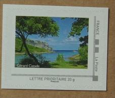 1114912 L : La Route Du Rhum : Saint-Malo  -  Guadeloupe  (autocollant / Autoadhésif) - France