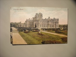 ANGLETERRE NOTTINGHAMSHIRE THORESBY HOUSE - Angleterre