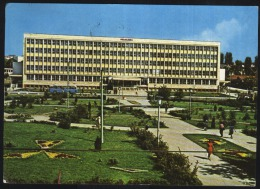 Iasi-Clinic-Hospital-used,perfect Shape - Monuments
