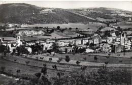 MARCHE-ANCONA-SASSOFERRATO VEDUTA RIONE S.MARIA ANN/50 - Italia