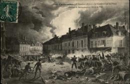 28 - CHATEAUDUN - Tableau De Philippoteaux - Chateaudun