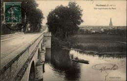 28 - MARBOUE - Pont - France