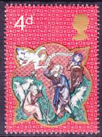 Großbritannien Great Britain Grande-Bretagne - Weihnachten/Christmas/Noël (558/60) 1970  - Postfrisch MNH - Unused Stamps