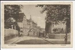 Carte Postale    :  Ottweiler /  Allemagne - Kreis Neunkirchen