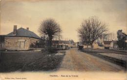 ¤¤  -   TRAINEL   -   Rue De La Trinité   -  ¤¤ - Ohne Zuordnung