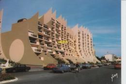 La Baule   Les Nouveaux Immeubles Du Front De Mer - La Baule-Escoublac