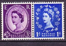 Großbritannien Great Britain Grande-Bretagne - Elisabeth II (MiNr: W 10) 1965  - Postfrisch MNH - Unused Stamps