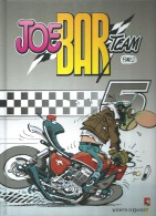 "JOE BAR TEAM  "" TOME 5 "" -  BAR 2   - VENTS D´OUEST - Joe Bar Team"