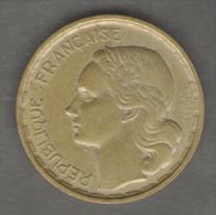 FRANCIA 20 FRANCS 1950 - Francia