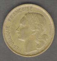 FRANCIA 20 FRANCS 1953 - Francia