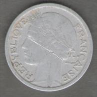 FRANCIA 1 FRANC 1945 - Francia