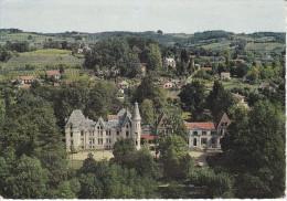 Francia--Salies De Bearn--Le Chateau - Castillos