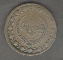 TURCHIA 20 PARA 1223 (27) MAHMUD II - Turchia