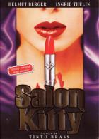 Salon Kity De Tinto Brass (Version Non Censure, 1976) - DVD