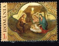 Rumänien 2013, Michel# 0 - Weihnachten