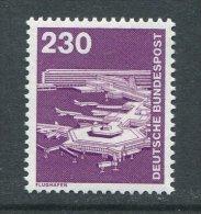 RFA **  N° 854 -  Industrie Et Technique - [7] Federal Republic