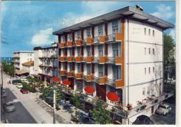 RICCIONE - Hotel PETRONIO - Rimini