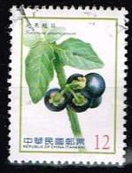 Taiwan, Michel# O - 1945-... Republik China