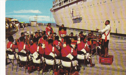 Fiji Band Of The Fiji Military Forces