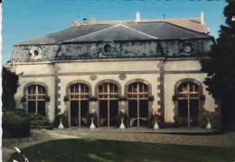 Francia--Bourbonne-1969--les-Bains--Maison  Les Sorbiers--La Salle A Manger Vue Du Jardin-- - Bourbonne Les Bains
