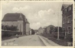 Anthisnes -- Le  Vieux  Château.   (2 Scans) - Anthisnes