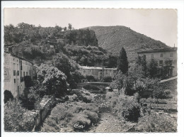 LUNAS (Hérault) - Rocher De Rodondel, Barry Et Chemin Neuf - Other Municipalities
