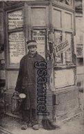[61] Orne > Argentan - MÉDÉRIC Ier (Petit Métier - Carte TOP). - (voir Scan). - Argentan