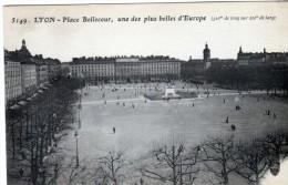 2528   Postal Francia  Lyon Plaza - Lyon