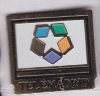 Média Télé TV , Télémadrid - Médias