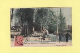 Is sur Tille - promenade des capucins