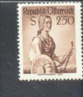 Österreich 979 Trachten / Costumes MNH Postfrisch ** - 1945-.... 2. Republik
