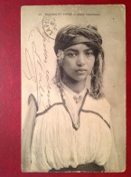 Maroc Jeune Mauresque - Marokko