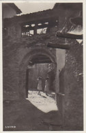 Luino - Piazza S. Francesco - 1931   (150217) - Luino