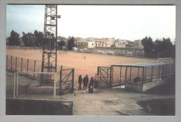 SCICLI....CALCIO....FOOTBALL ....STADIO..STADE...STADIUM...CAMPO SPORTIVO - Football
