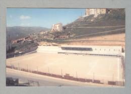 GANGI....CALCIO....FOOTBALL ....STADIO..STADE...STADIUM...CAMPO SPORTIVO - Football