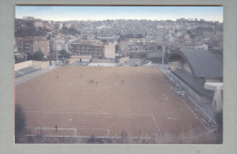 GROTTE....CALCIO....FOOTBALL ....STADIO..STADE...STADIUM...CAMPO SPORTIVO - Football