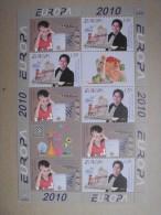 Bergkarabach      Kinderbücher  Cept    Europa  2010  ** - 2010