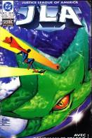 J.L.A.  - N° 7 - Semic Éditions - ( 1999 ) . - Bücher, Zeitschriften, Comics